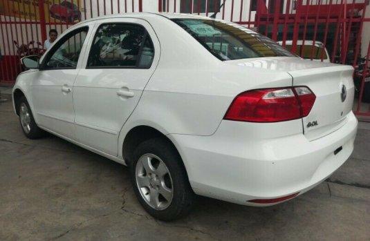VW GOL 2014 CL