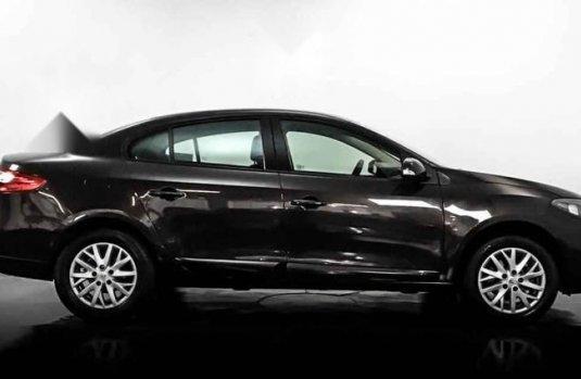 - Renault Fluence 2014 Con Garantía Mt