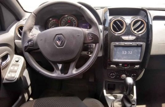 Renault Duster 2019 5P Intens L4/2.0 Aut