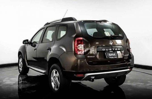- Renault Duster 2014 Con Garantía At