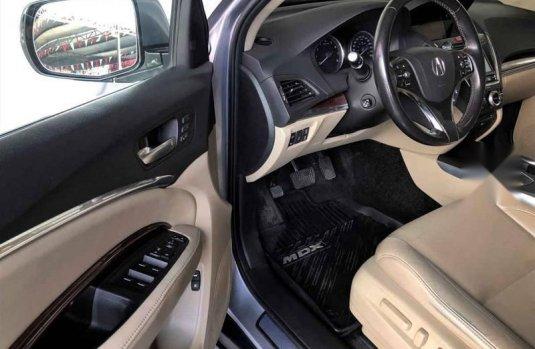 Acura MDX 2016 5p V6/3.5 Aut AWD