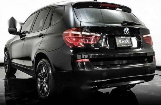 20086 - BMW X3 2013 Con Garantía At