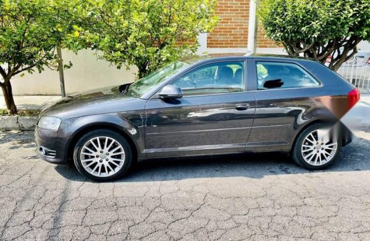 Audi A3 Attraction 1.8t 2010