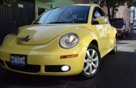 Impecable Beetle ideal para Dama Factura Agencia