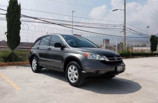 Honda CR-V 2010 2.4 LX At