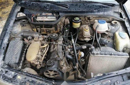 VW Pointer 2002