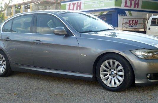 BMW NAVI 325i 2010