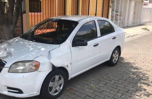 Chevrolet Aveo 2009 en venta