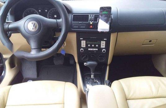 Volkswagen Jetta Clasico GL BLACK 2012 , R-17