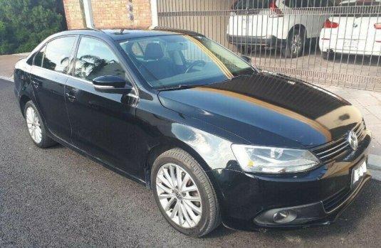 Volkswagen Jetta sport 2014 std - $165,000