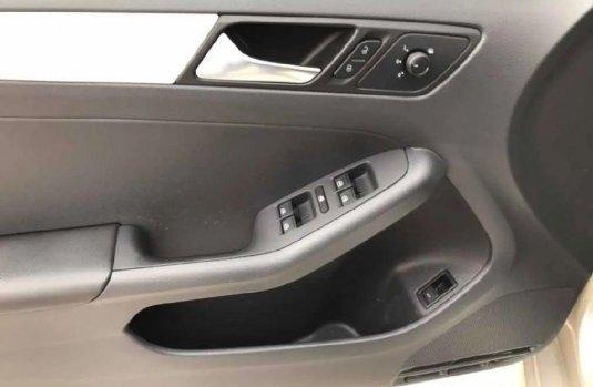 Volkswagen Jetta A6 Comfortline
