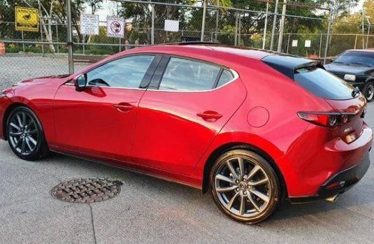 Mazda 3 Automatico Grand Touring Gt 2.5
