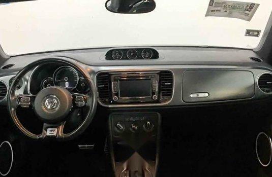 Volkswagen Beetle 2014 Con Garantía At