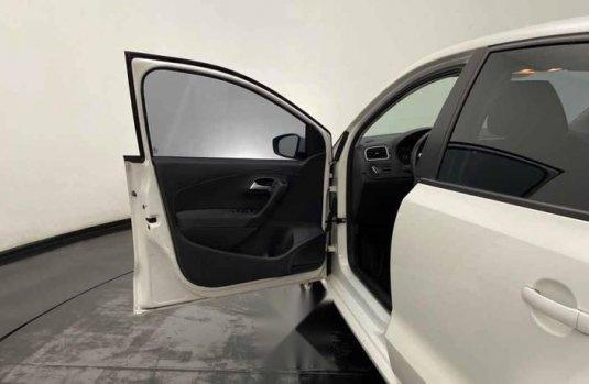 21015 - Volkswagen 2019 Con Garantía At