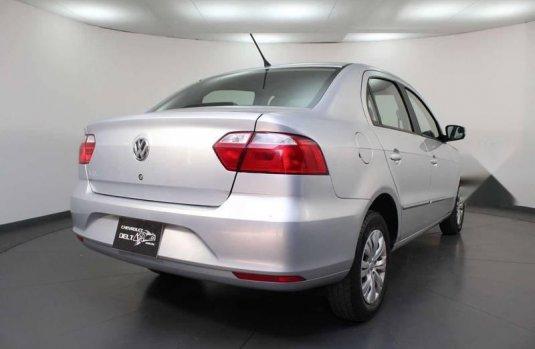 Volkswagen GOL TRENDLINE ESTANDAR