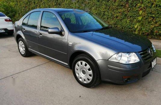 Volkswagen jetta 2012 como nuevo único dueño impecable trato