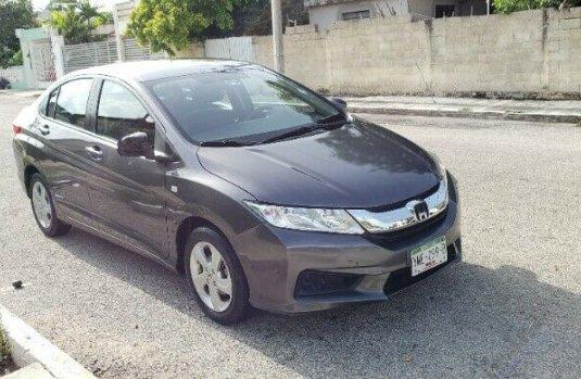 Honda City 2016 Aut 1 DUEÑO