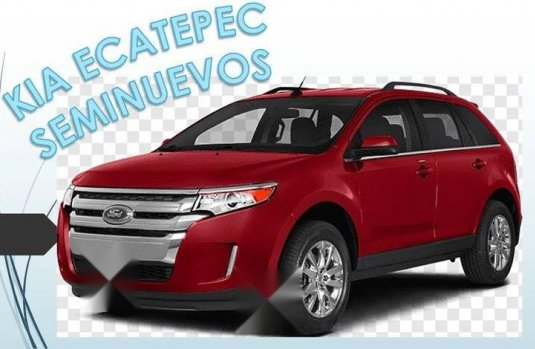 Ford Edge 2014 3.5 V6 Limited Piel At