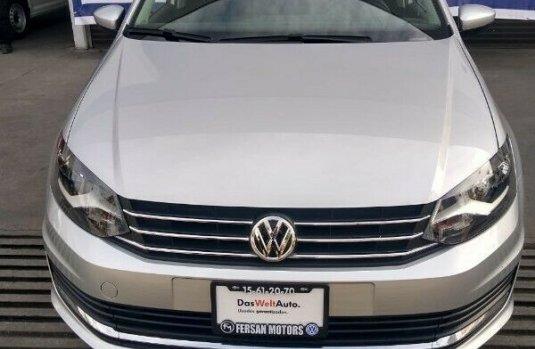 Volkswagen Vento Comfortline Std 2019