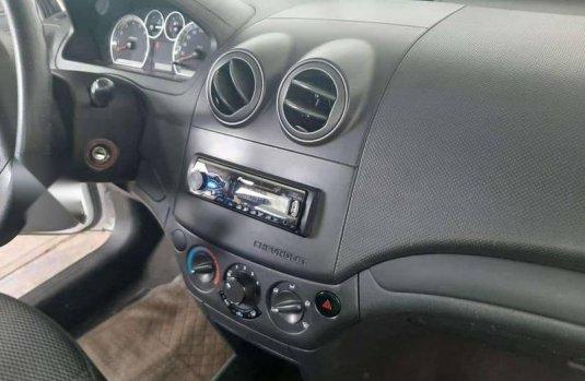 Chevrolet Aveo Factura original