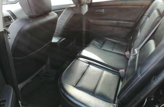 Impecable Nissan Sentra SR 2012