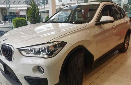 BMW X1 2019 5p sDrive 18i X Line L3/1.5/T Aut