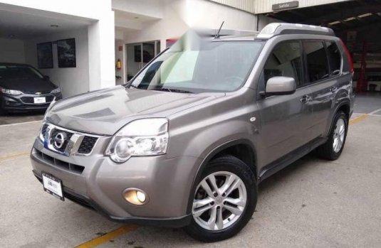 Nissan xtrail 2014 version advance 1DUEÑO 2 MESES D GARANTIA EN NISSAN