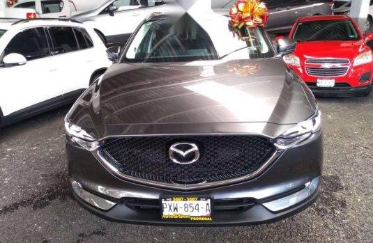 Mazda CX-5 SIGNATURE 2019!!! PIEL,COCO,IMPECABLE!!