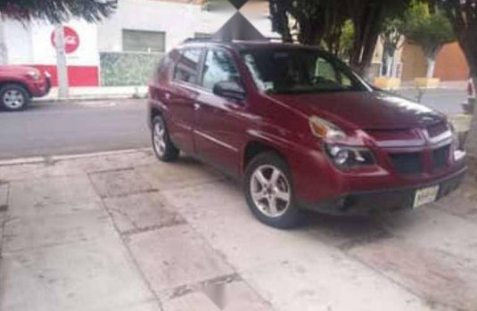 Aztek impecable
