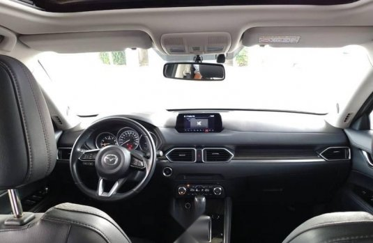 Mazda CX-5 2018 2.5 S Grand Touring At