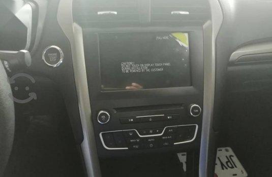 Fusión SE Luxury Plus 16 automático