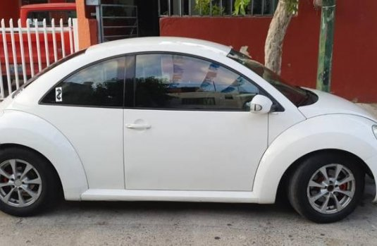 Beetle 2011 2.0 GLS