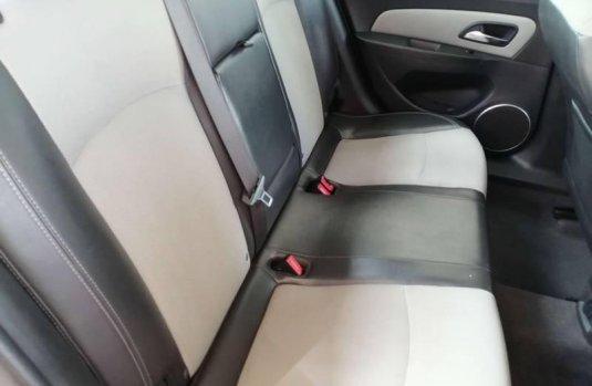 Chevrolet Cruze LT Tm Turbo 2016 Credito Agencia