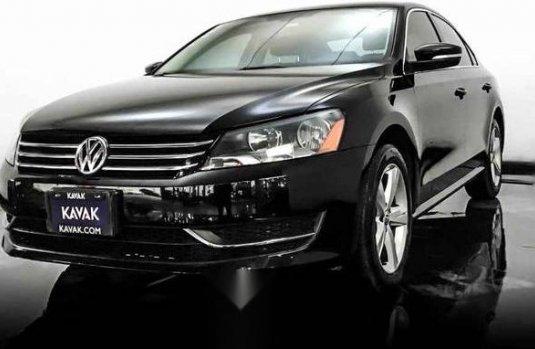 Volkswagen Passat 2015 Con Garantía At