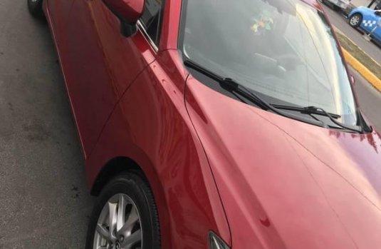 Mazda 3 Hb 2015