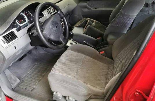 Chevrolet OPTRA LS T/A 2008