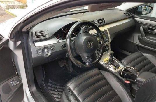 Passat cc turbo 2.0L