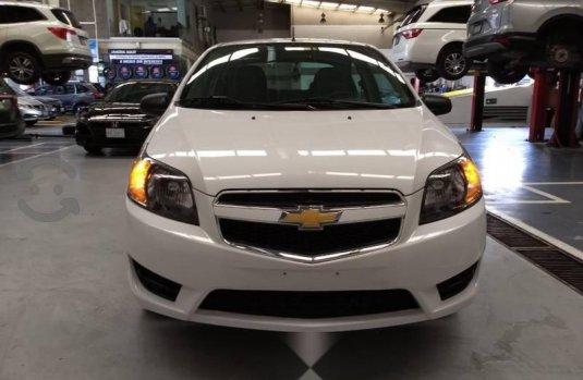 Chevrolet Aveo 2018 1.5 Ls At