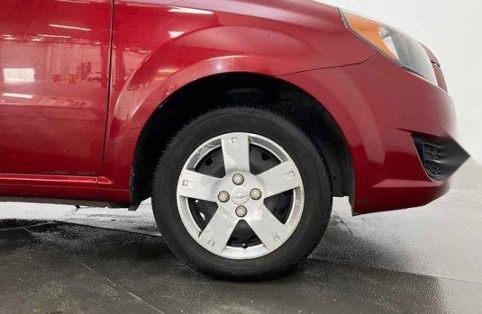 21038 - Chevrolet Aveo 2018 Con Garantía Mt