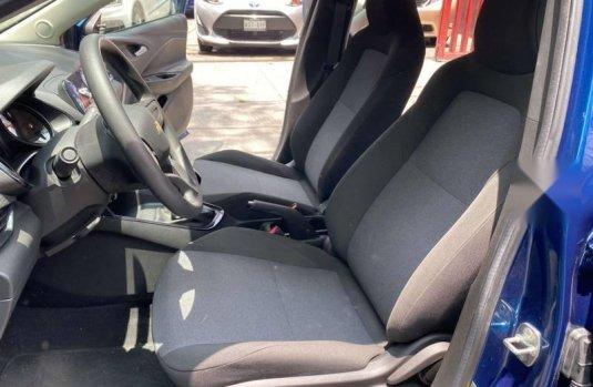 Chevrolet Onix 2021 Unico Dueña Factura Original