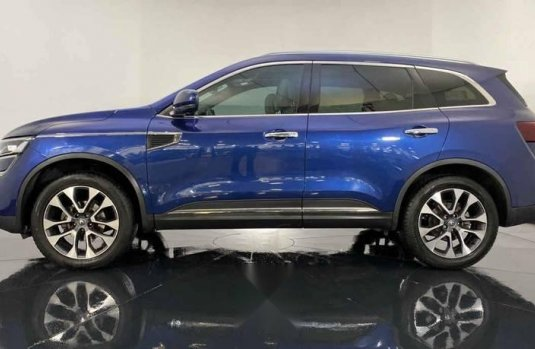 21023 - Renault Koleos 2018 Con Garantía At