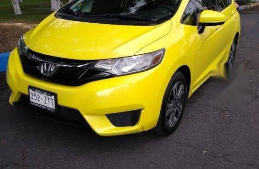 Honda Fit cool 2015
