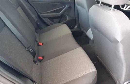 Volkswagen Jetta 2019 4p Comfortline L4/1.4/T A