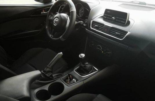 Mazda 3 Queretano Vendo o Cambio