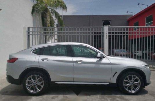 BMW X4 2019 5p xDrive 30i X Line L6/3.0/T Aut