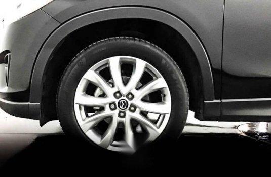 16795 - Mazda CX-5 2015 Con Garantía At