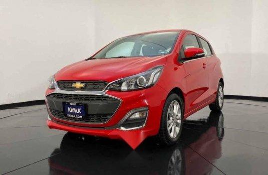 Chevrolet Spark 2019 Con Garantía Mt