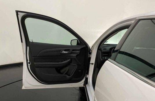 21043 - Chevrolet Malibu 2015 Con Garantía At