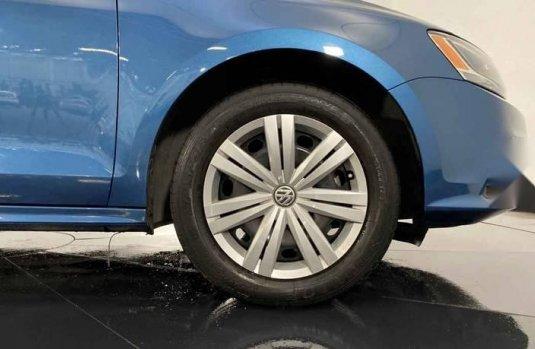Volkswagen Jetta A6 2018 Con Garantía Mt