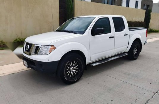 Nissan frontier 2014 pick up pro-4x v6 4x2